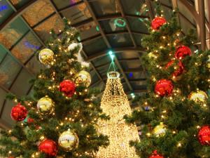 Weihnachtsfeier @ Sprachinstitut Bonn